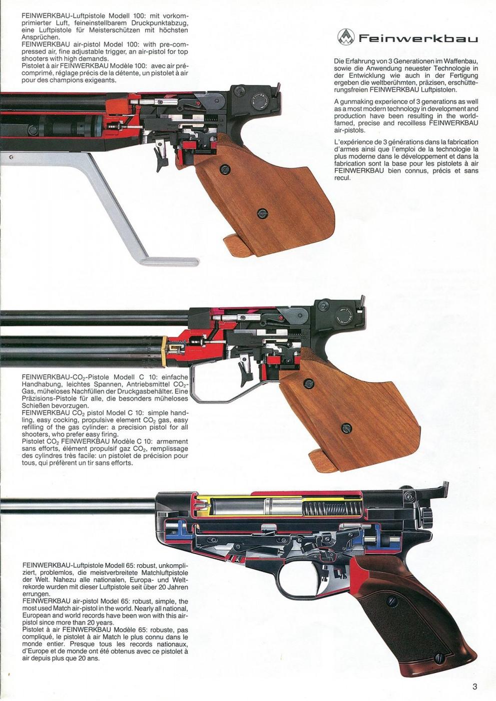 fwb model 65 manual