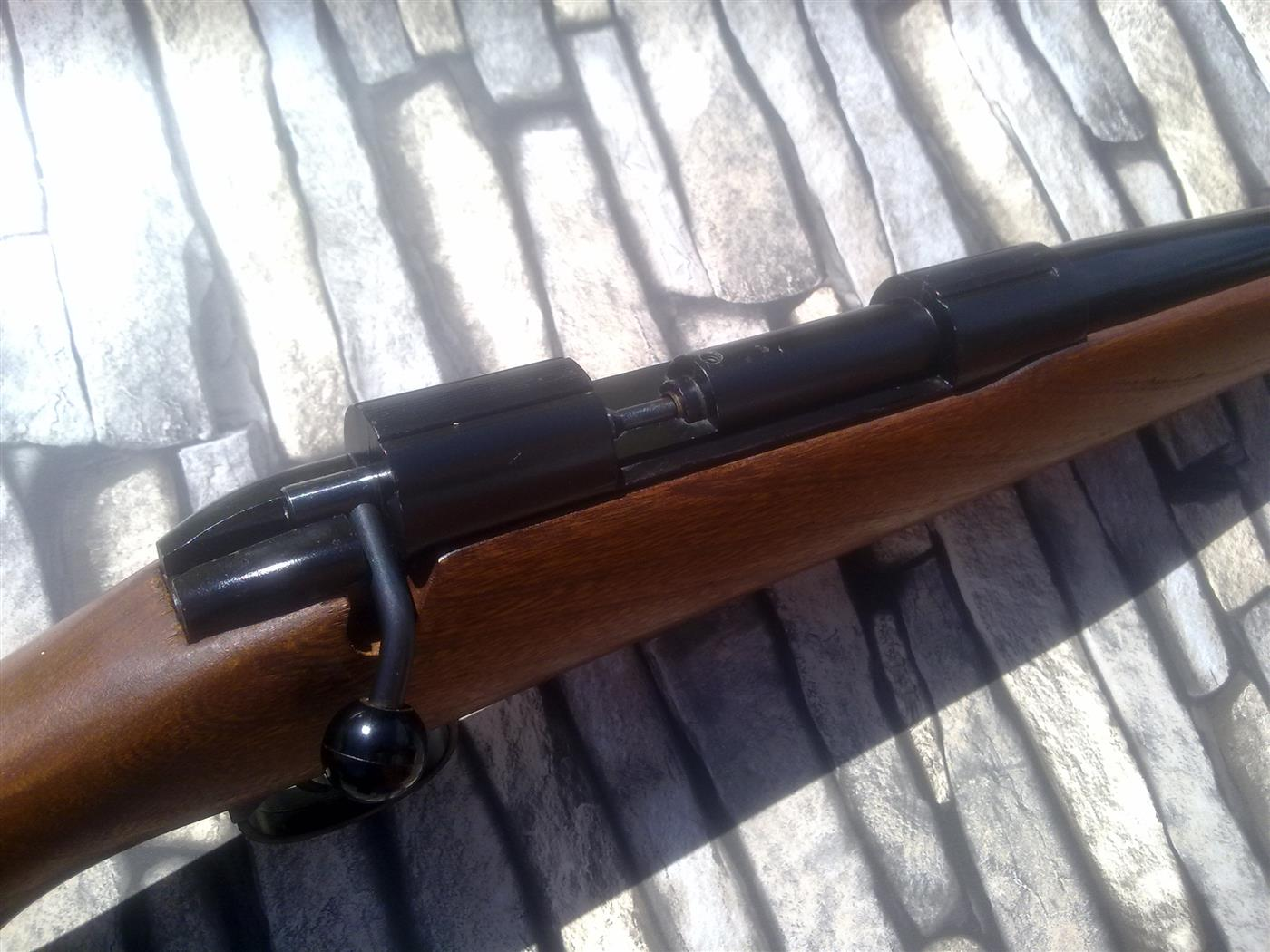 Crosman Model-70 (CO2) | Crosman Air Rifles | Vintage Airguns Gallery