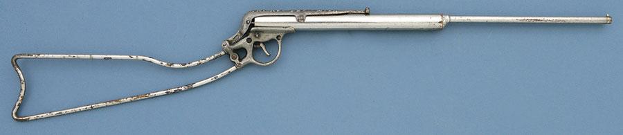 Daisy First Model Air Rifle | Daisy Air Rifles | Vintage