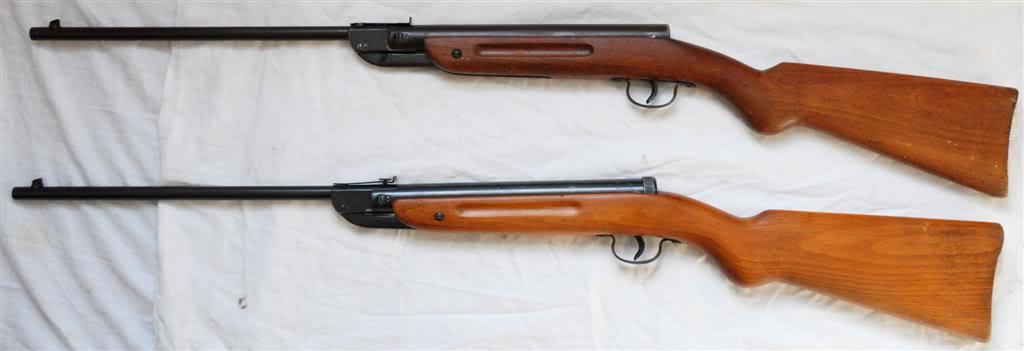 Diana Model-25 | Pre War Diana Air Rifles | Vintage