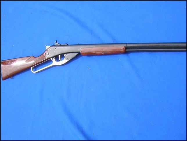Vintage Airguns Gallery