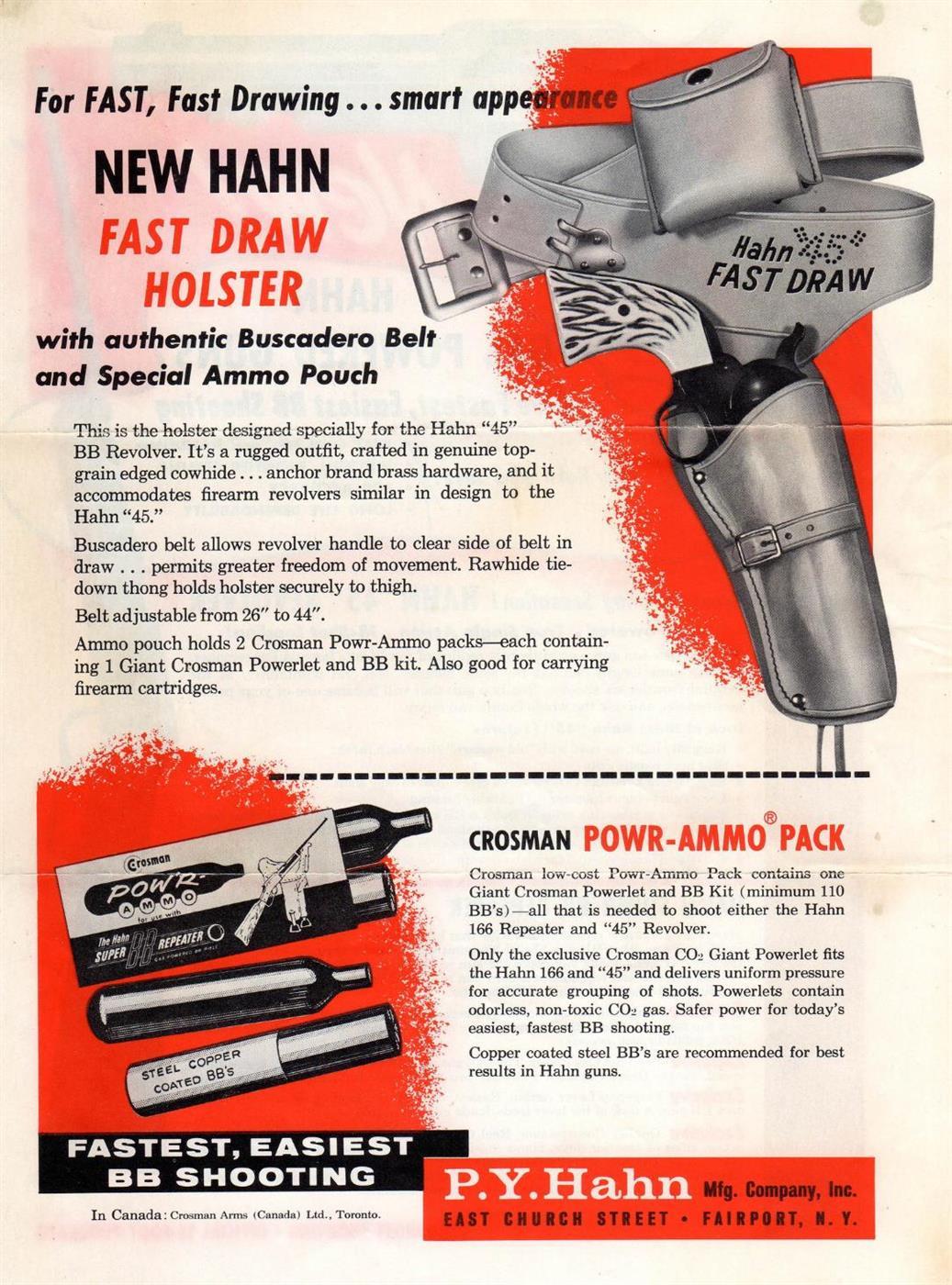 Crosman air pistols | Trev's Airgun Scrapbook pics (Cinedux com
