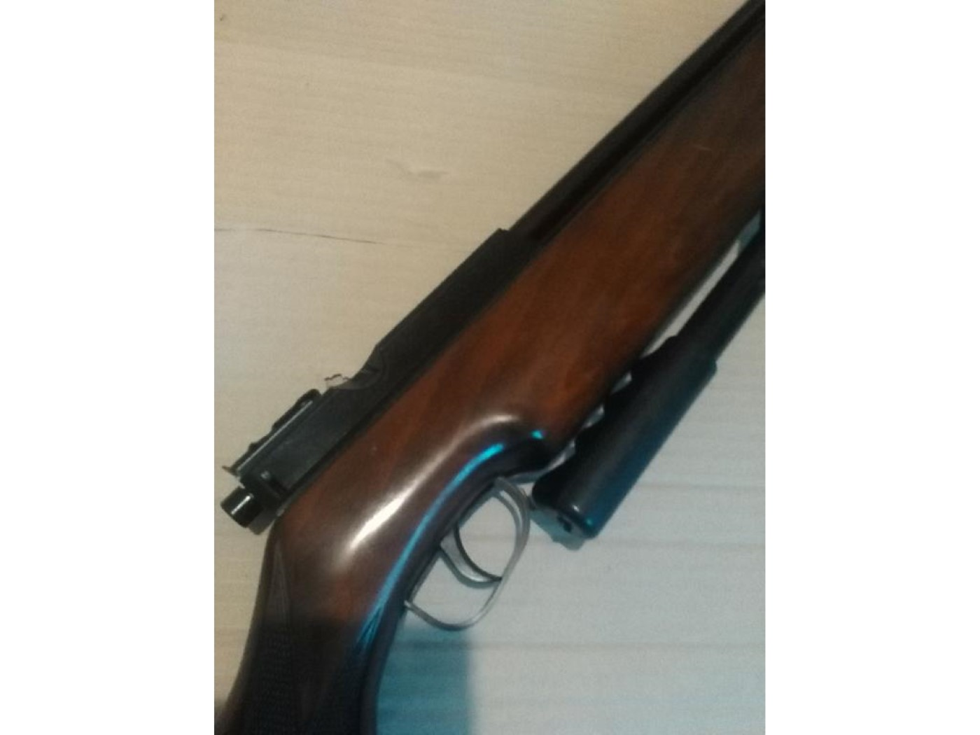 Sharp Innova Air Rifle